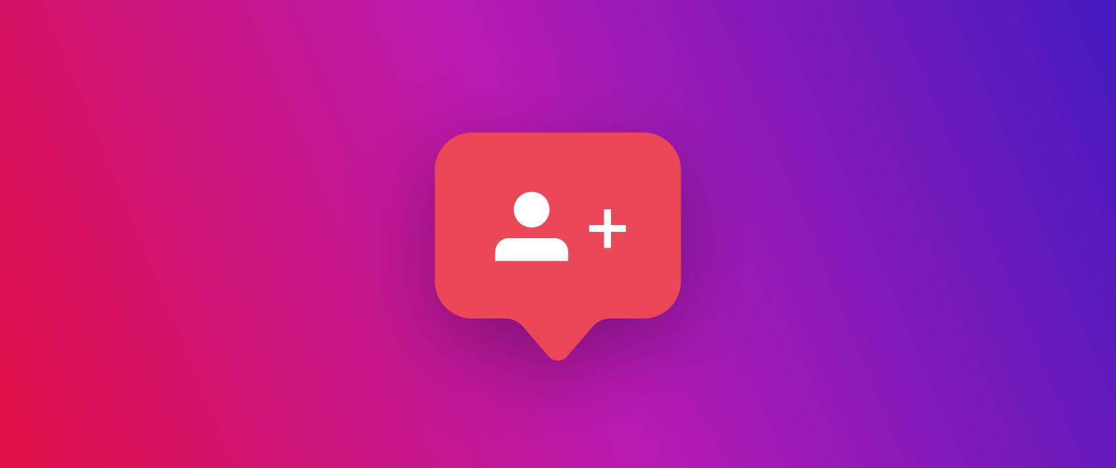 Trik Menambah Followers Organik Instagram Bisnis