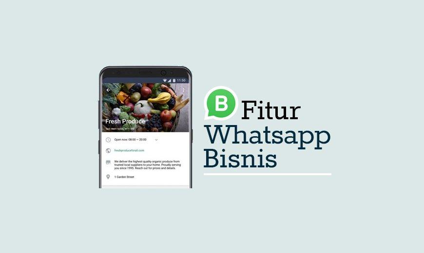 Fitur WhatsApp Marketing