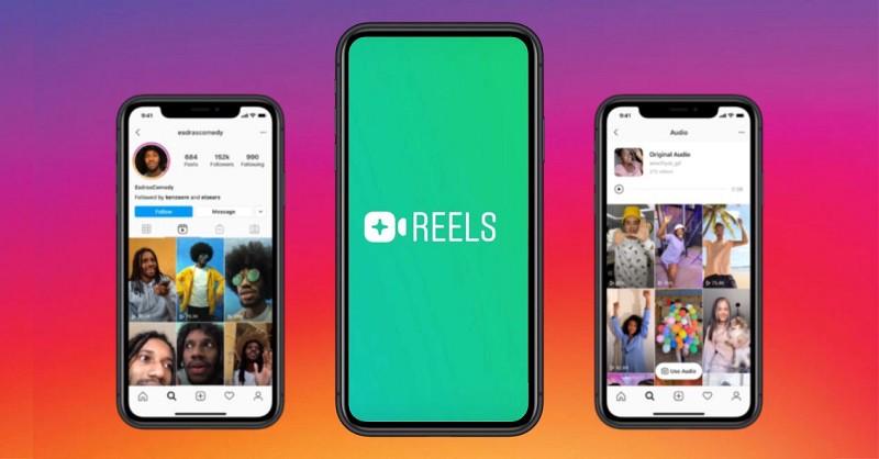 Fitur Instagram Terbaru Reels