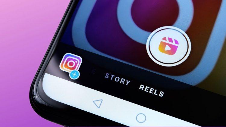 konten instagram reels